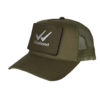 Displayed Clothing abbigliamento personalizzato sportivo cappello verde militare