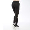 Displayedclothing leggins tecnico nero